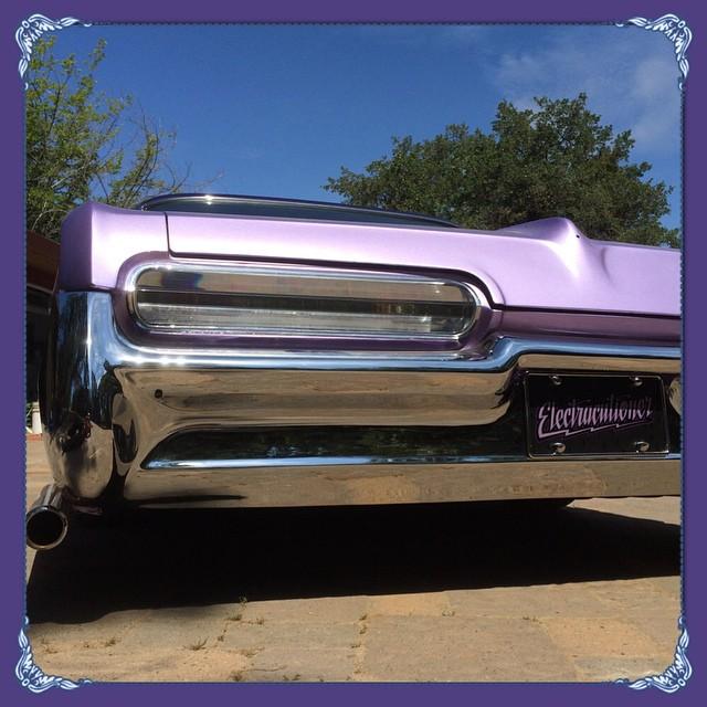 1962 Buick Electra - Electracutioner - Roger Trawic - Alex Gambino 11274210