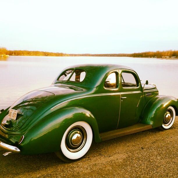 Ford 1935 - 38 custom & mild custom - Page 5 11287810