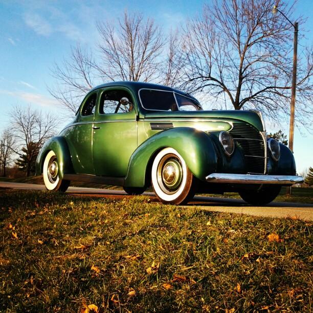 Ford 1935 - 38 custom & mild custom - Page 5 11288110