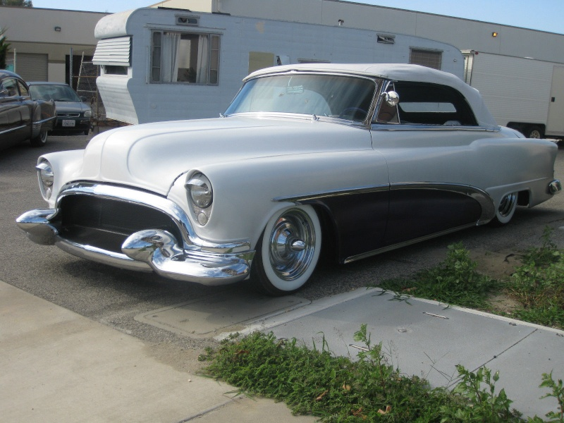 Buick 1950 -  1954 custom and mild custom galerie - Page 7 1130