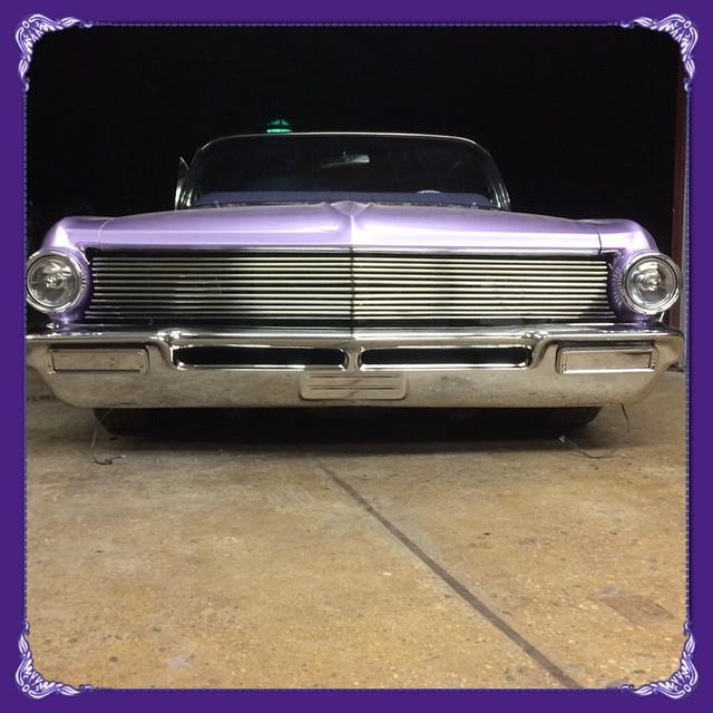 1962 Buick Electra - Electracutioner - Roger Trawic - Alex Gambino 11349410