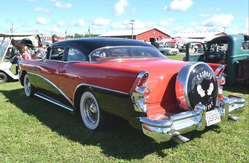 Buick 1955 - 57 custom & mild custom - Page 5 11350911