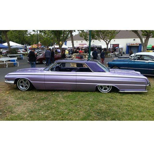 1962 Buick Electra - Electracutioner - Roger Trawic - Alex Gambino 11356510