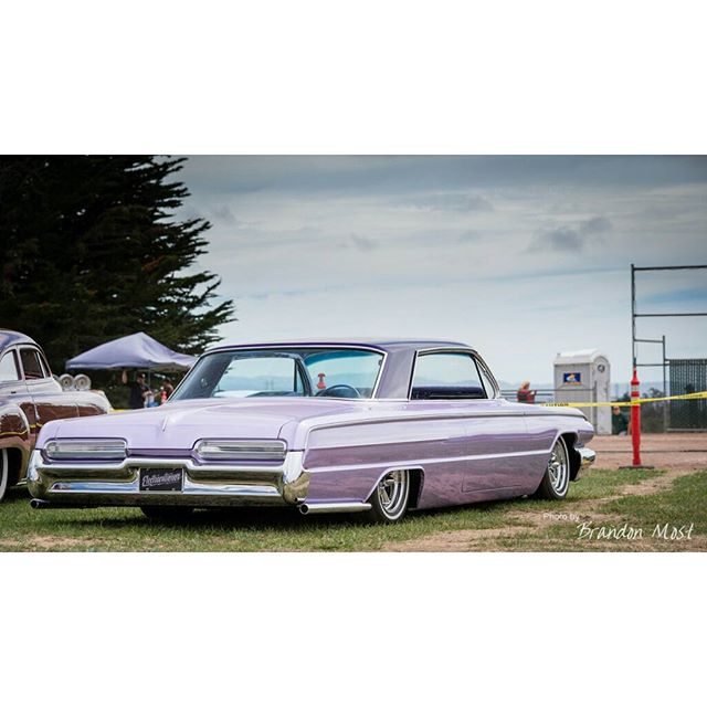 1962 Buick Electra - Electracutioner - Roger Trawic - Alex Gambino 11358011