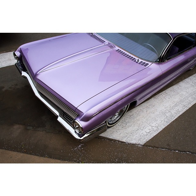 1962 Buick Electra - Electracutioner - Roger Trawic - Alex Gambino 11377410