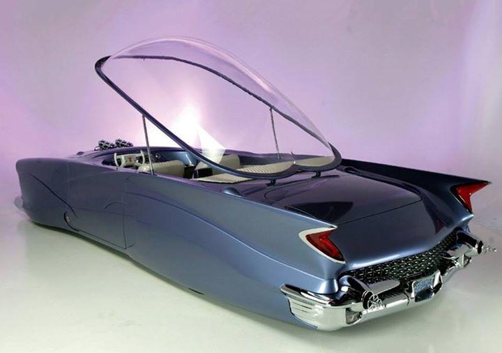 Beatnik - Ford 55 - Gary Fioto 11390210