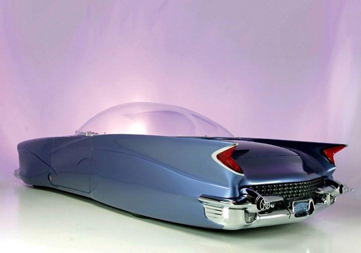 Beatnik - Ford 55 - Gary Fioto 11392910