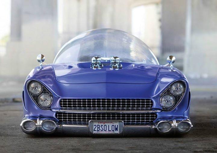 Beatnik - Ford 55 - Gary Fioto 11406710