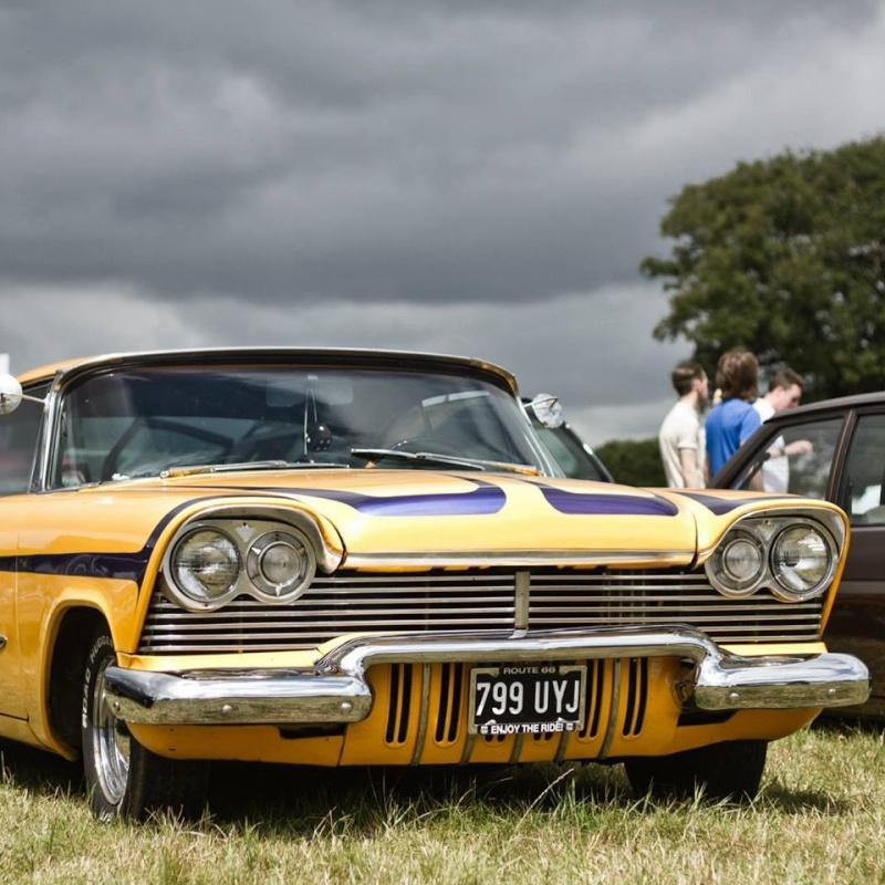 Plymouth  1957 - 1958 custom & mild custom - Page 2 11707510