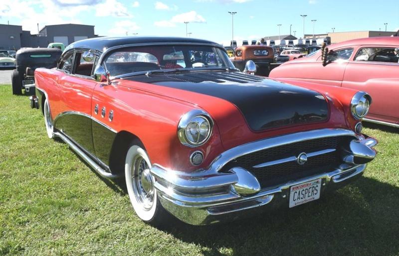 Buick 1955 - 57 custom & mild custom - Page 5 11709510
