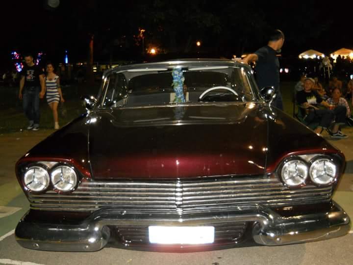 Plymouth  1957 - 1958 custom & mild custom - Page 2 11836810