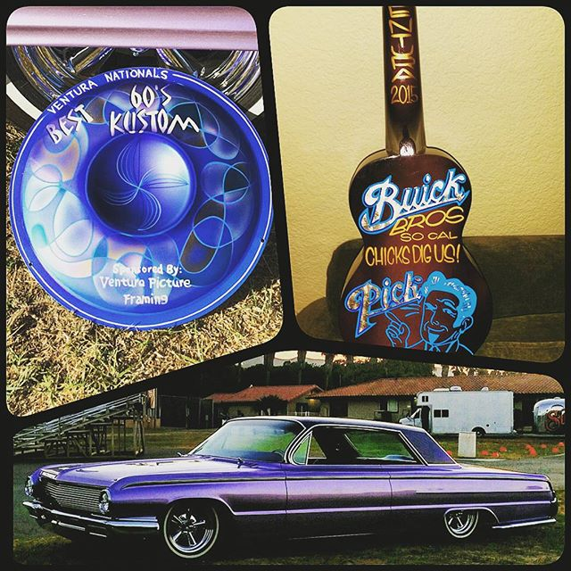 1962 Buick Electra - Electracutioner - Roger Trawic - Alex Gambino 11849310