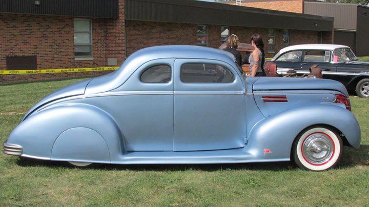 Ford & Mercury 1939 - 40 custom & mild custom - Page 6 11850510
