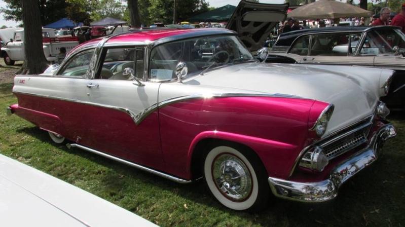 Ford 1955 - 1956 custom & mild custom - Page 6 11863311