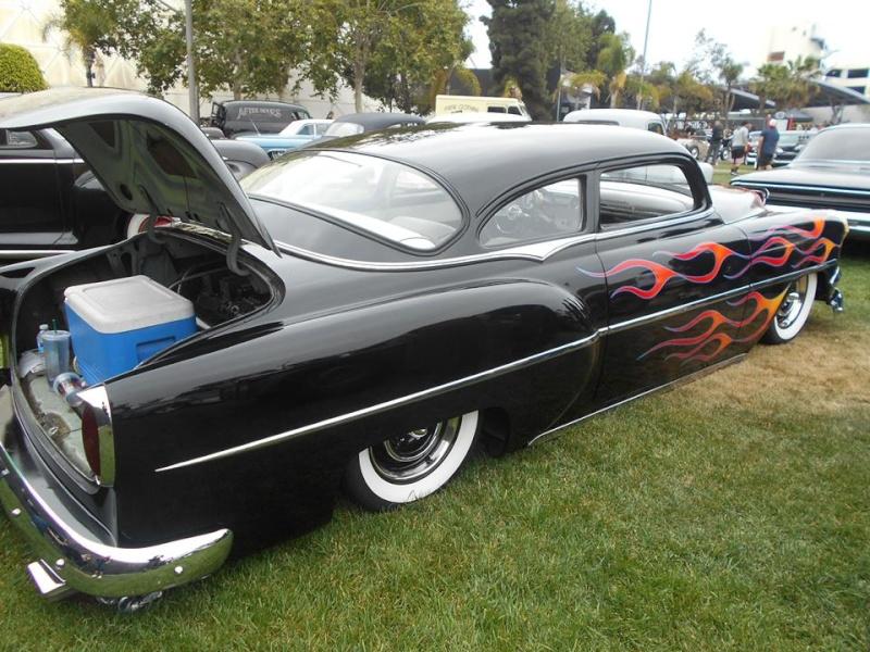 Chevy 1953 - 1954 custom & mild custom galerie - Page 11 11892210