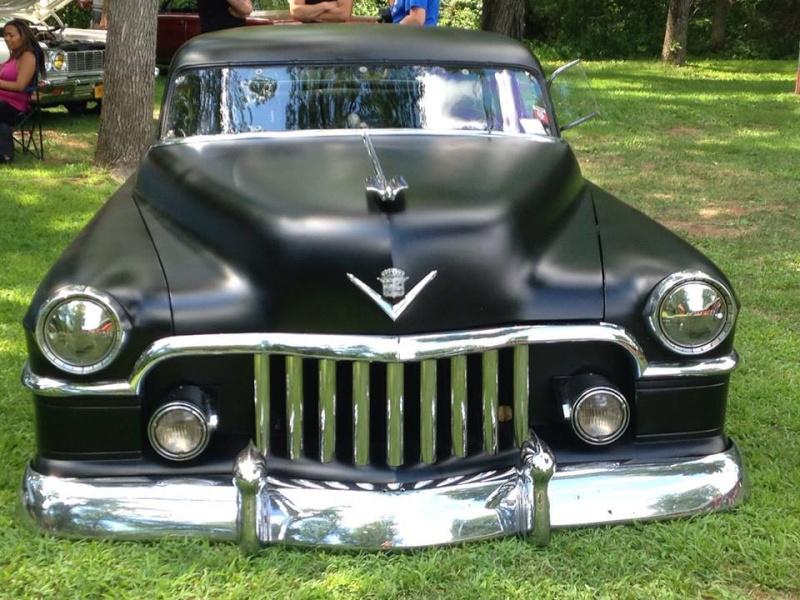 Cadillac 1948 - 1953 custom & mild custom - Page 4 11896110