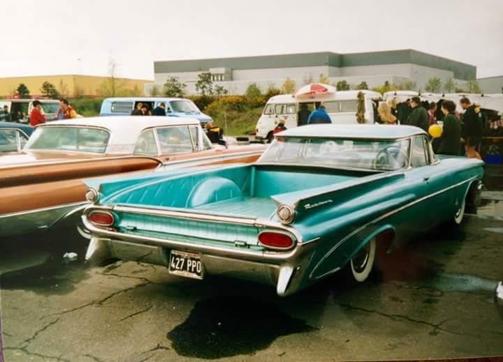 Pontiac 1959 - 62 custom & mild custom - Page 2 11902211