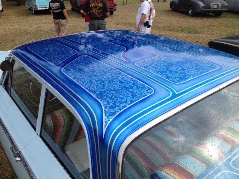 Ford 1960 custom & mild custom - Page 2 11933411