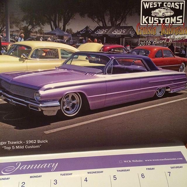 1962 Buick Electra - Electracutioner - Roger Trawic - Alex Gambino 11939610