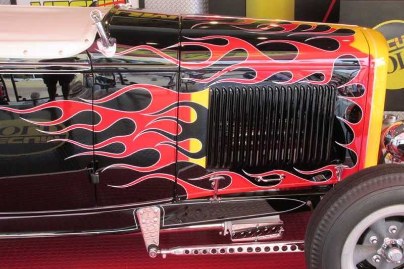 1932 Ford Roadster - The Mc Mullen Roadster 11947410