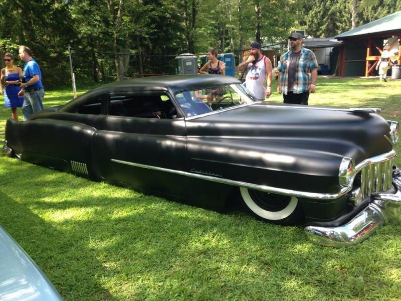 Cadillac 1948 - 1953 custom & mild custom - Page 4 11947511