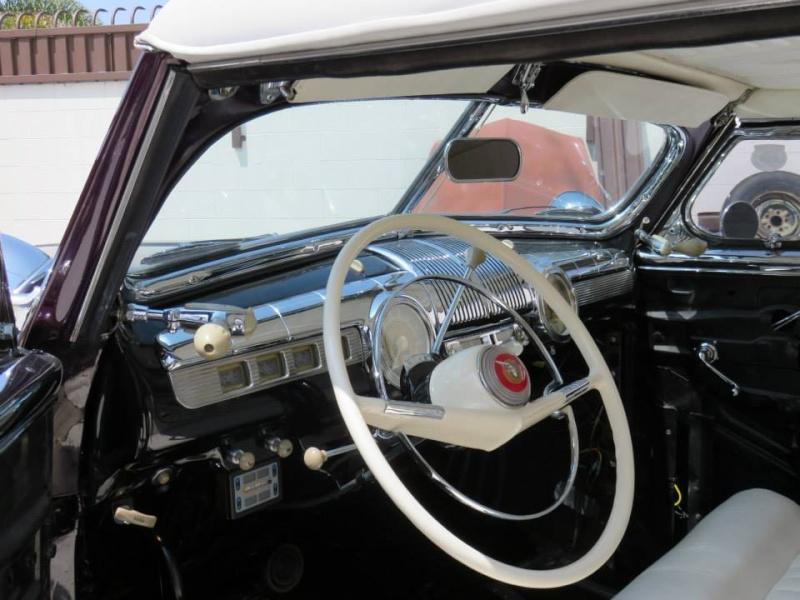 1940 Mercury  - Barris Kustom 11954511