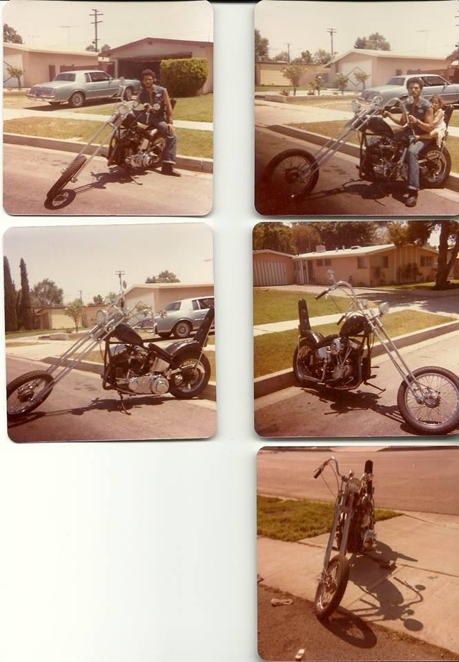 Photo Vintage -vintage pics - Chopper & Bobber - Page 3 11960110