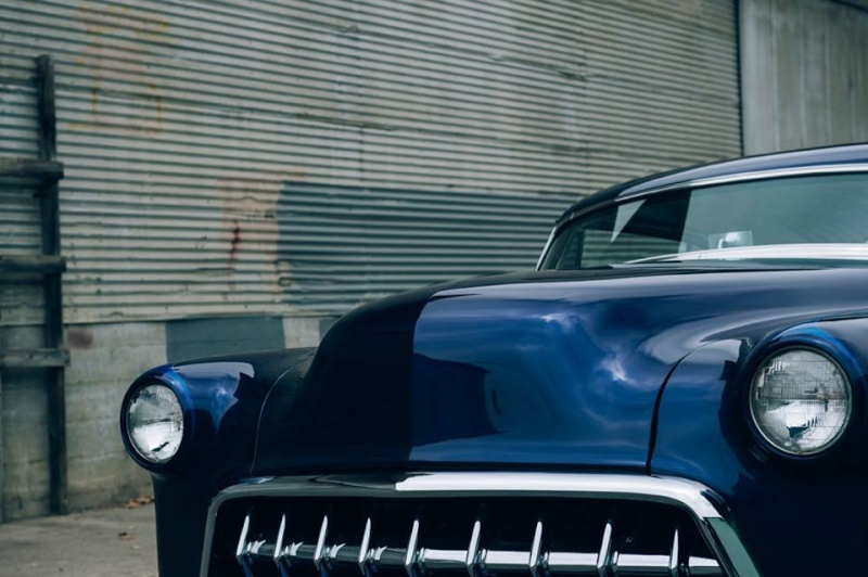 1954 Chevrolet - Cole Foster 11960111