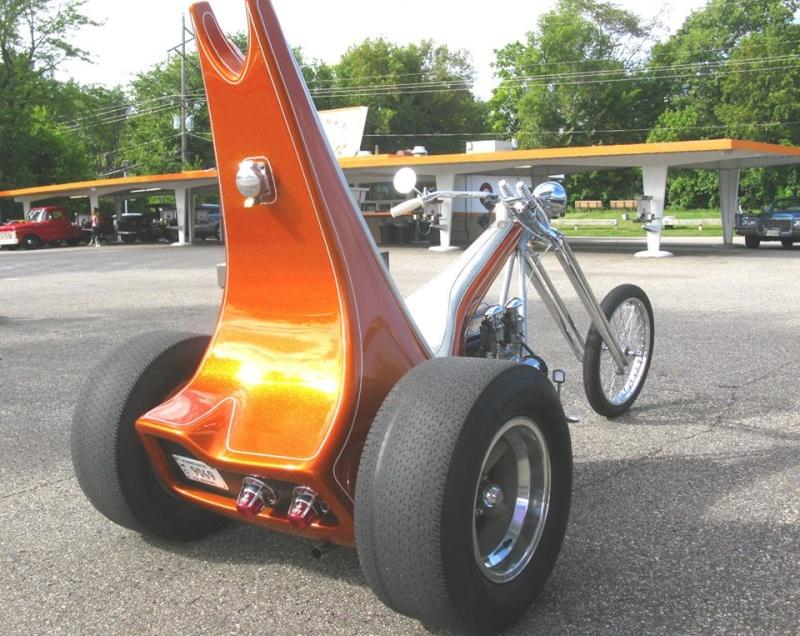 Trikes 11960211