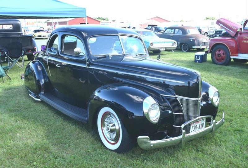 Ford & Mercury 1939 - 40 custom & mild custom - Page 6 11987011