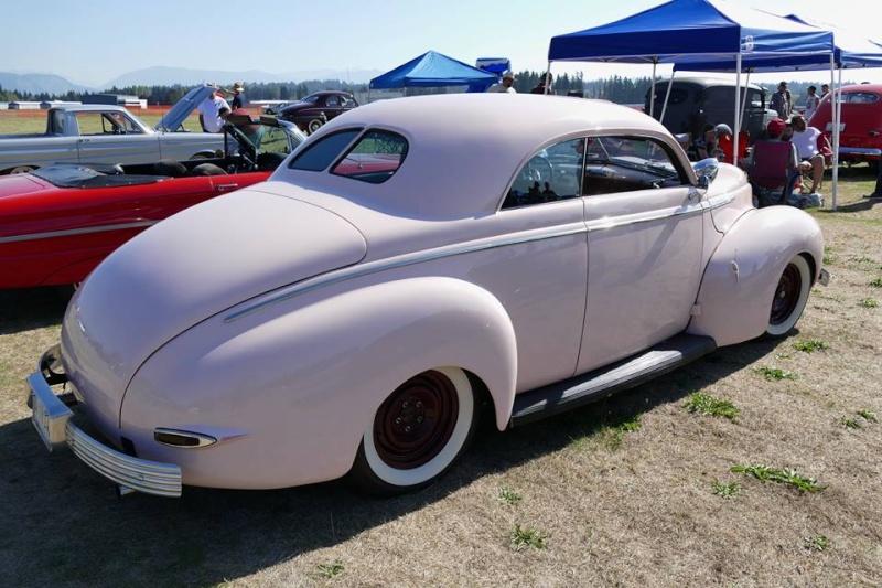 Ford & Mercury 1939 - 40 custom & mild custom - Page 6 11987113