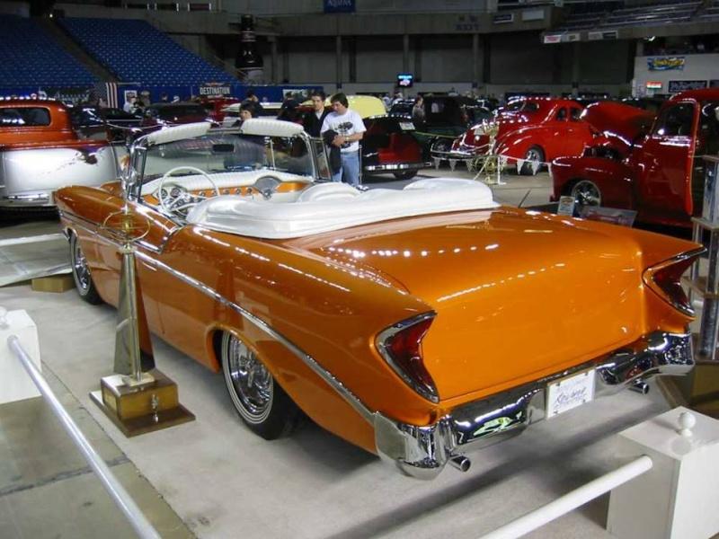 Chevy 1956 custom & mild custom - Page 4 11988212
