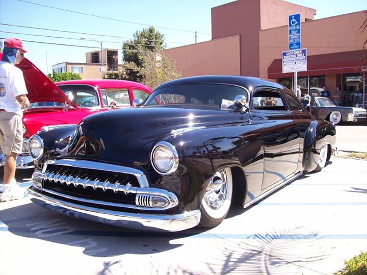 Chevy 1949 - 1952 customs & mild customs galerie - Page 21 11988412