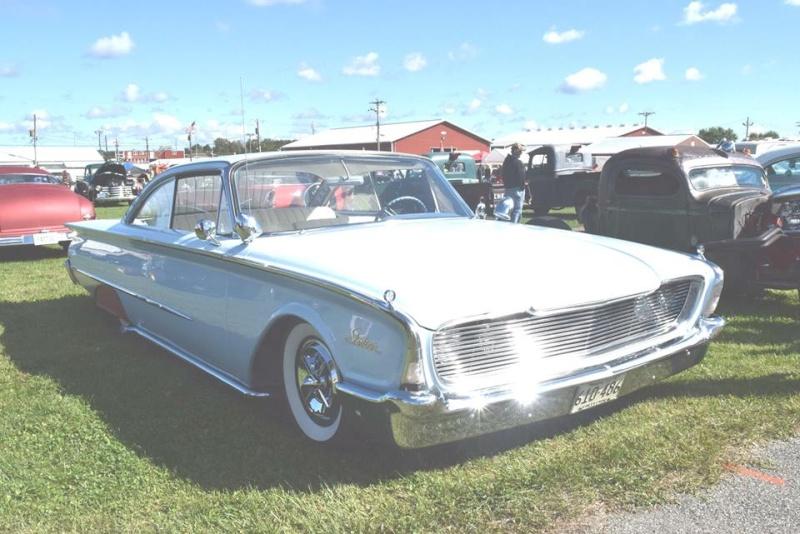 Ford 1960 custom & mild custom - Page 2 11988513