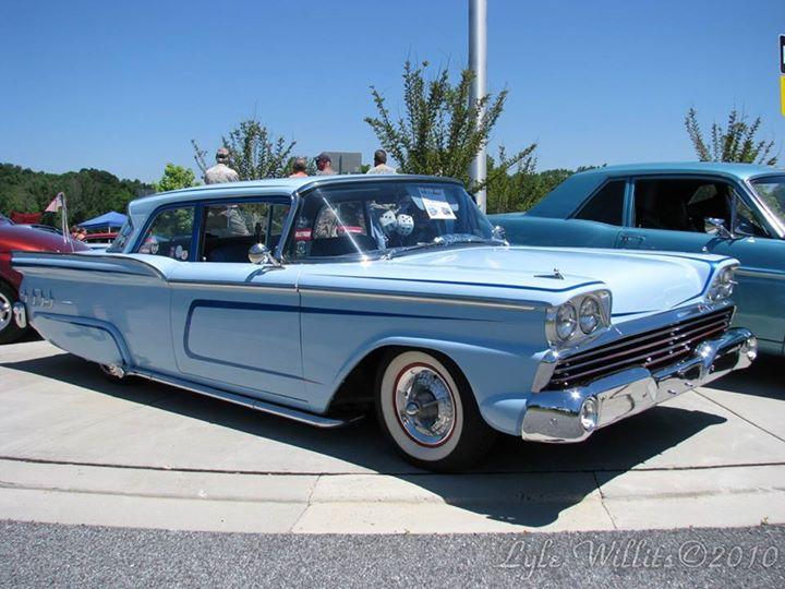 Ford 1959 custom & mild custom - Page 2 11990414