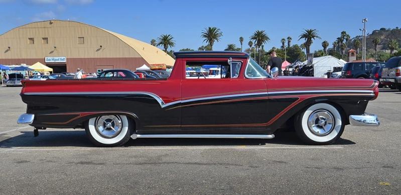 Ford 1957 & 1958 custom & mild custom  - Page 6 11998812