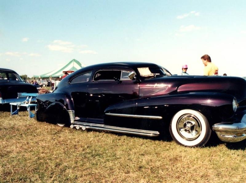 Buick 1943 - 49 custom & mild custom - Page 2 11999015