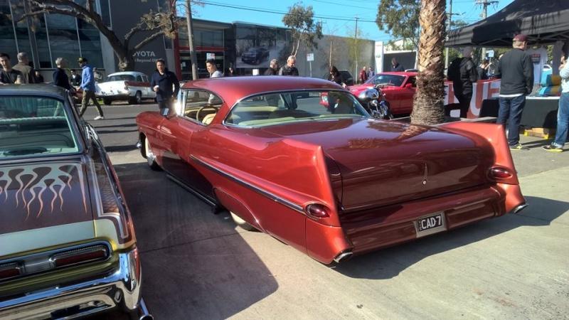 Cadillac 1957 & 1958  custom & mild custom - Page 2 11999016