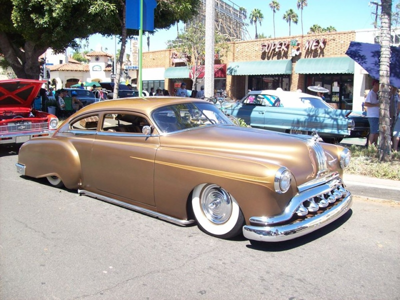 Pontiac 1949 - 54 custom & mild custom - Page 2 12002014