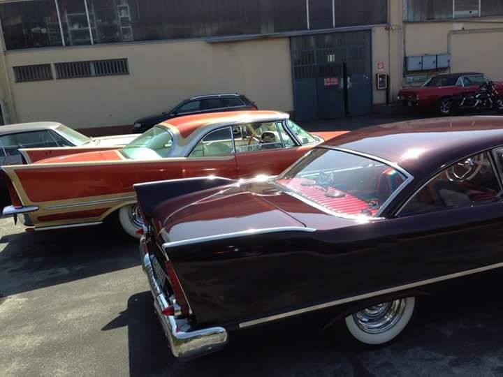 Plymouth  1957 - 1958 custom & mild custom - Page 2 12002110