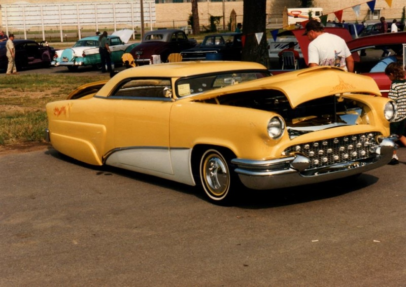Mercury 1952 - 54 custom & mild custom - Page 4 12002112