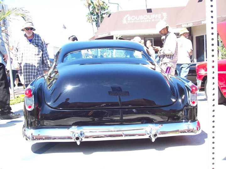 Chevy 1949 - 1952 customs & mild customs galerie - Page 21 12002113