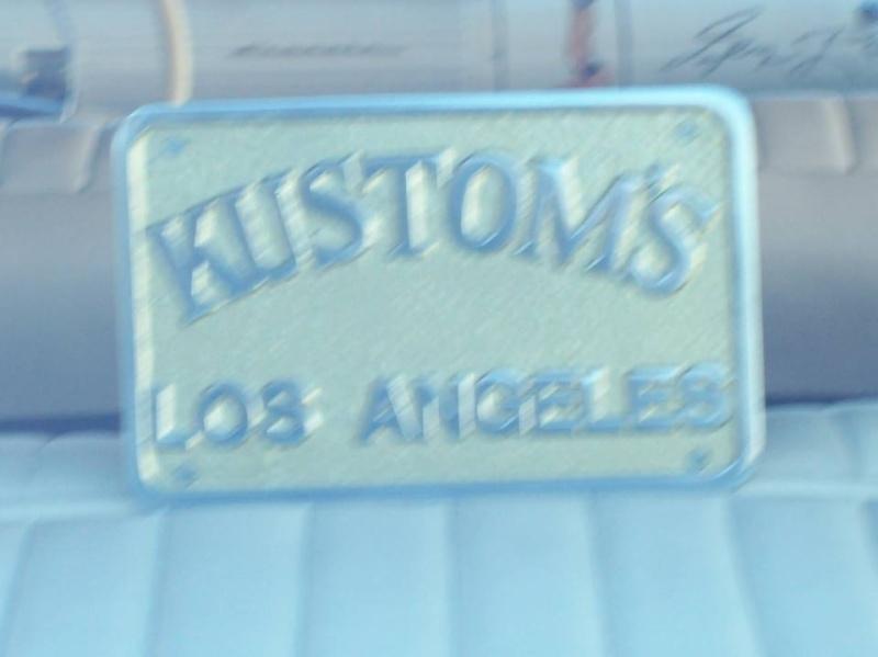 Lincoln  1952 - 1955 custom & mild custom 12002213