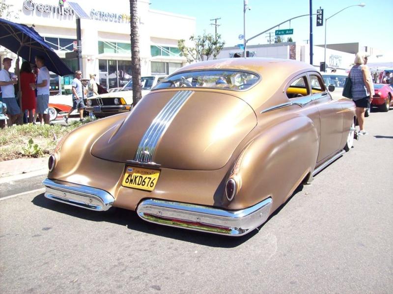 Pontiac 1949 - 54 custom & mild custom - Page 2 12002712