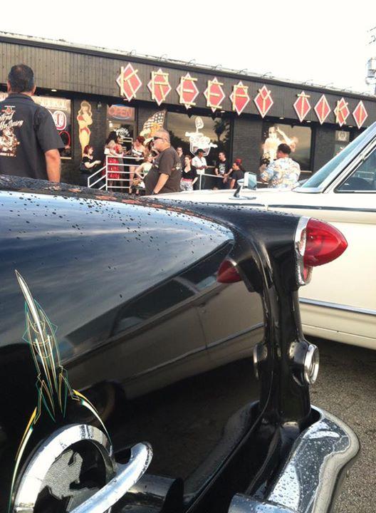 Oldsmobile 1955 - 1956 - 1957 custom & mild custom - Page 4 12002811