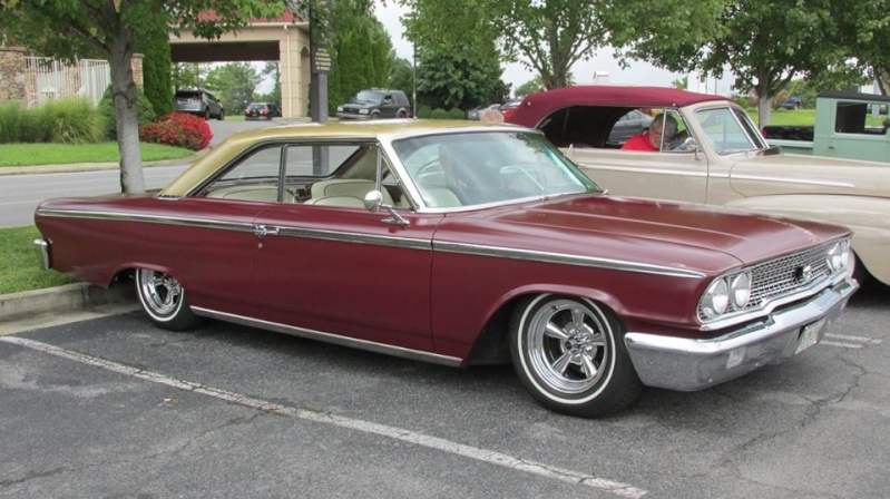 Ford 1961 - 1964 custom and mild custom - Page 3 12004011