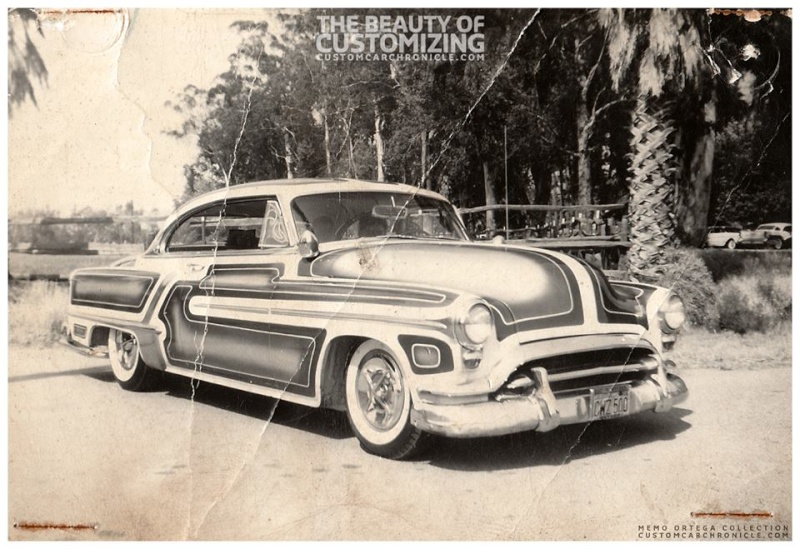 custom cars in the street ( 1950's & 1960's) - Page 4 12004016