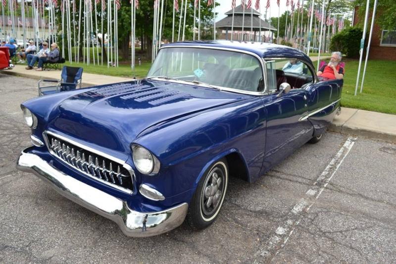 Chevy 1955 custom & mild custom - Page 5 12004111