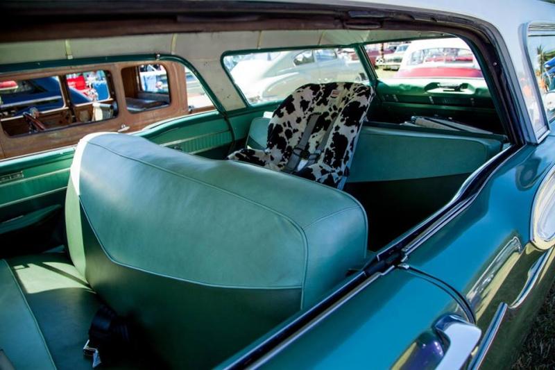 Mercury 1957 - 1960 Customs & mild custom 12004814