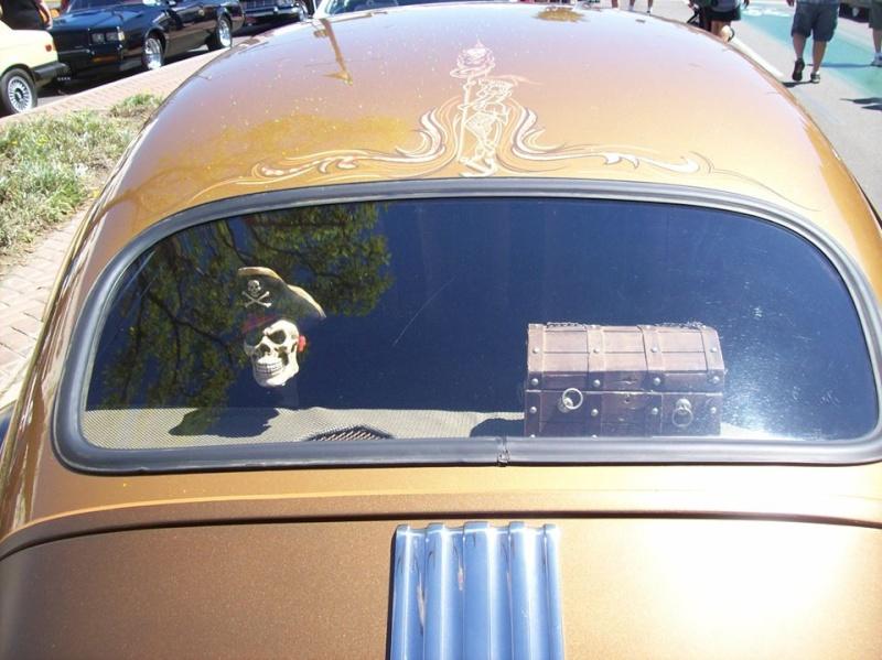 Pontiac 1949 - 54 custom & mild custom - Page 2 12004815